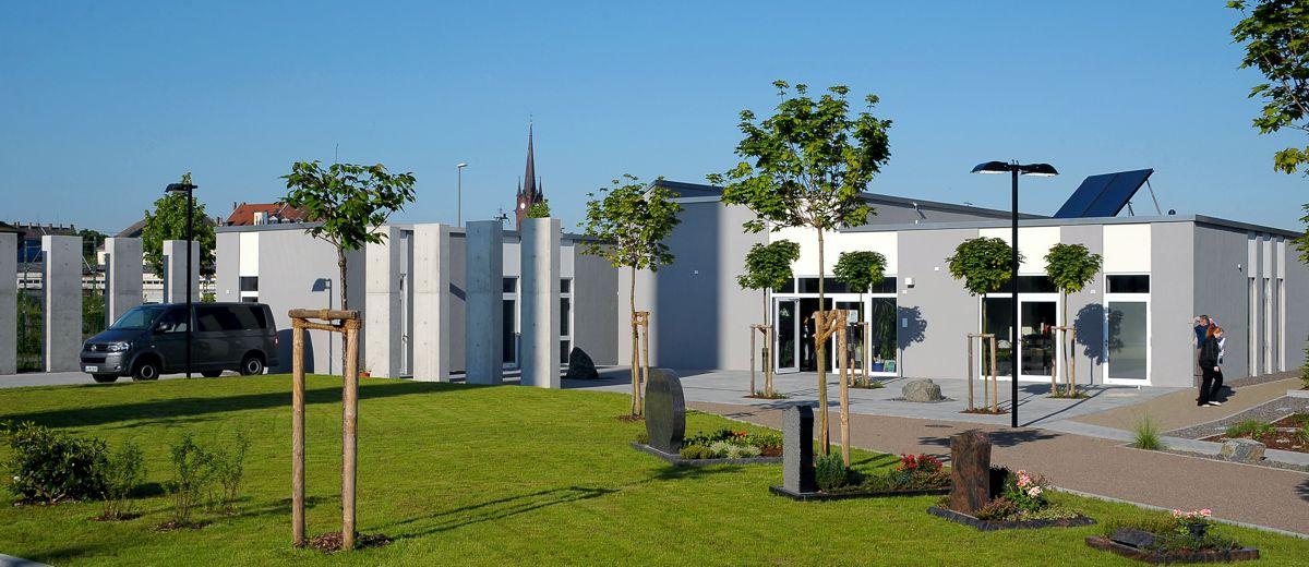 Bestattungsdienst Hoensch